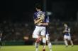 Siêu phẩm vòng 4 V-League: Quả Bóng Vàng Hùng Dũng thể hiện đẳng cấp