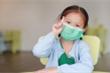 Trẻ em ăn gì để tăng đề kháng phòng chống COVID-19?