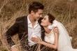 Lê Thuý lãng mạn cùng chồng trong những bức ảnh cưới