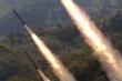 Triều Tiên lại phóng tên lửa giữa lúc thế giới 'gồng mình' chống Covid-19