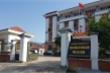Kỷ luật 13 cán bộ Viện Kiểm sát Nhân dân Lai Châu