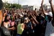 Cuba tố cáo Mỹ đứng sau kích động biểu tình bạo động giữa đại dịch COVID-19
