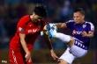 Hà Nội FC phải thắng HAGL để bám sát Viettel