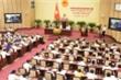 Hà Nội thí điểm bỏ HĐND tại 177 phường