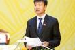 Sự nghiệp tân Chủ tịch Yên Bái Trần Huy Tuấn
