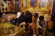 29 nam nữ 'thác loạn' ma tuý trong quán karaoke khi cả tỉnh gồng mình chống lũ