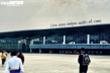 Đóng cửa 5 sân bay ở miền Trung doảnh hưởng của bão số 13