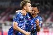 Nhận định bóng đá Nhật Bản vs Pháp bảng A Olympic Tokyo