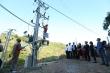 Công ty Điện lực Điện Biên: Hành trình đưa điện về thôn bản vùng cao huyện Mường Nhé