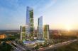 Sunshine Empire lọt Top dự án có tổng mức đầu tư lớn nhất thành phố Hà Nội