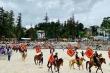 Phấn khích giải đua ngựa 'trên mây' tại Sun World Fansipan Legend