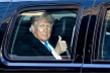 Xuất hiện ở New York, ông Trump 'đi khảo sát' tình hình kinh doanh