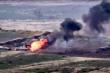 Azerbaijan tuyên bố tình trạng chiến tranh, xung đột với Armenia leo thang