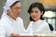 Giáng My, Việt Trinh khóc trong tang lễ NSND Lý Huỳnh