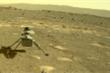 Đêm cô độc, lạnh lẽo của trực thăng NASA trên sao Hỏa