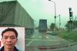Tạm giữ hình sự tài xế container vượt ẩu tông chết nữ sinh ở Hà Nội