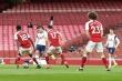 Kết quả Ngoại Hạng Anh: Arsenal ngược dòng đánh bại Tottenham