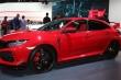 Honda Civic Type R, mẫu xe thể thao tiền tỷ khiến nhiều người phát thèm