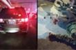 Bộ Công an đình chỉ lái xe biển xanh gây tai nạn rồi bỏ chạy ở Hà Nội