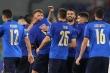 EURO 2020: Tuyển Italy không còn là bông hoa hồng trên khối bê tông