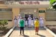 Hai bệnh nhân nhiễm Covid-19 cuối cùng ở Bình Thuận ra viện