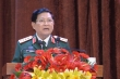 Đại tướng Ngô Xuân Lịch: Phú Yên cần tận dụng tiềm năng, lợi thế kinh tế biển