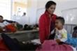 85 trẻ ở Lâm Đồng nhập viện trong đêm, nghi bị ngộ độc thực phẩm
