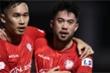 Vòng 12 V-League: Lee Nguyễn rực sáng, HLV Park Choong-kyun thắng trận đầu tay