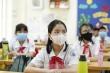 Diễn biến dịch COVID-19 phức tạp, Hà Nội yêu cầu học sinh đeo khẩu trang đi học