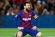 Messi được khuyên sang Mỹ