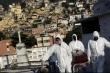 Bản tin COVID-19: Brazil thành ổ dịch lớn thứ 3 thế giới