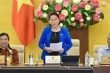 Không chất vấn các Bộ trưởng tại kỳ họp thứ 9 của Quốc hội
