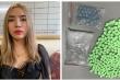 'Nữ quái' đất Cảng cầm đầu đường dây vận chuyển ma túy xuyên quốc gia