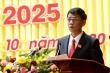Ông Lâm Văn Mẫn đắc cử Bí thư Tỉnh ủy Sóc Trăng