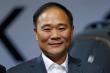 Tỷ phú Trung Quốc toan tính gì khi thâu tóm cổ phần Mercedes?