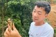 NSƯT Việt Hoàn làm nông thời dịch COVID-19