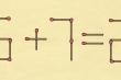 Tìm 3 cách biến phép tính 5 + 7 = 2 thành đúng