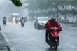 Vùng áp thấp vào Biển Đông, Bắc Bộ mưa lớn