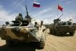 Hơn 10.000 binh sĩ Nga, Trung Quốc tập trận chung vào tháng 8