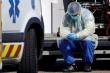 Covid-19: Hơn 8.600 ca nhiễm mới, Pháp rơi vào khủng hoảng y tế