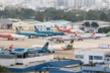 Nhiều chuyến bay chậm bất thường: Cục Hàng không chỉ đạo 'nóng'