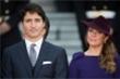 Vợ bị nghi nhiễm Covid-19, Thủ tướng Canada tự cách ly