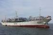Phát hiện thi thể đông lạnh của ngư dân Indonesia trên tàu cá Trung Quốc
