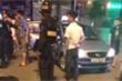 Xác định danh tính 2 thanh niên chạy chốt 141, tông cảnh sát cơ động bất tỉnh