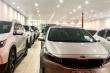 Thị trường xe mới, xe cũ cạnh tranh quyết liệt