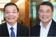 Quốc hội miễn nhiệm Bộ trưởng Chu Ngọc Anh, Thống đốc Lê Minh Hưng