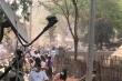 Biểu tình Myanmar căng thẳng: Đình công quy mô lớn lan ra toàn quốc