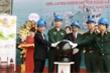 Việt Nam hạ thủy 2 tàu tuần tra cao tốc thuộc gói tín dụng quốc phòng của Ấn Độ