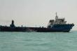 Iran lại bắt giữ tàu chở dầu ở Vùng Vịnh