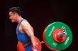 Thi đấu dưới sức, Thạch Kim Tuấn tan hi vọng giành huy chương Olympic Tokyo